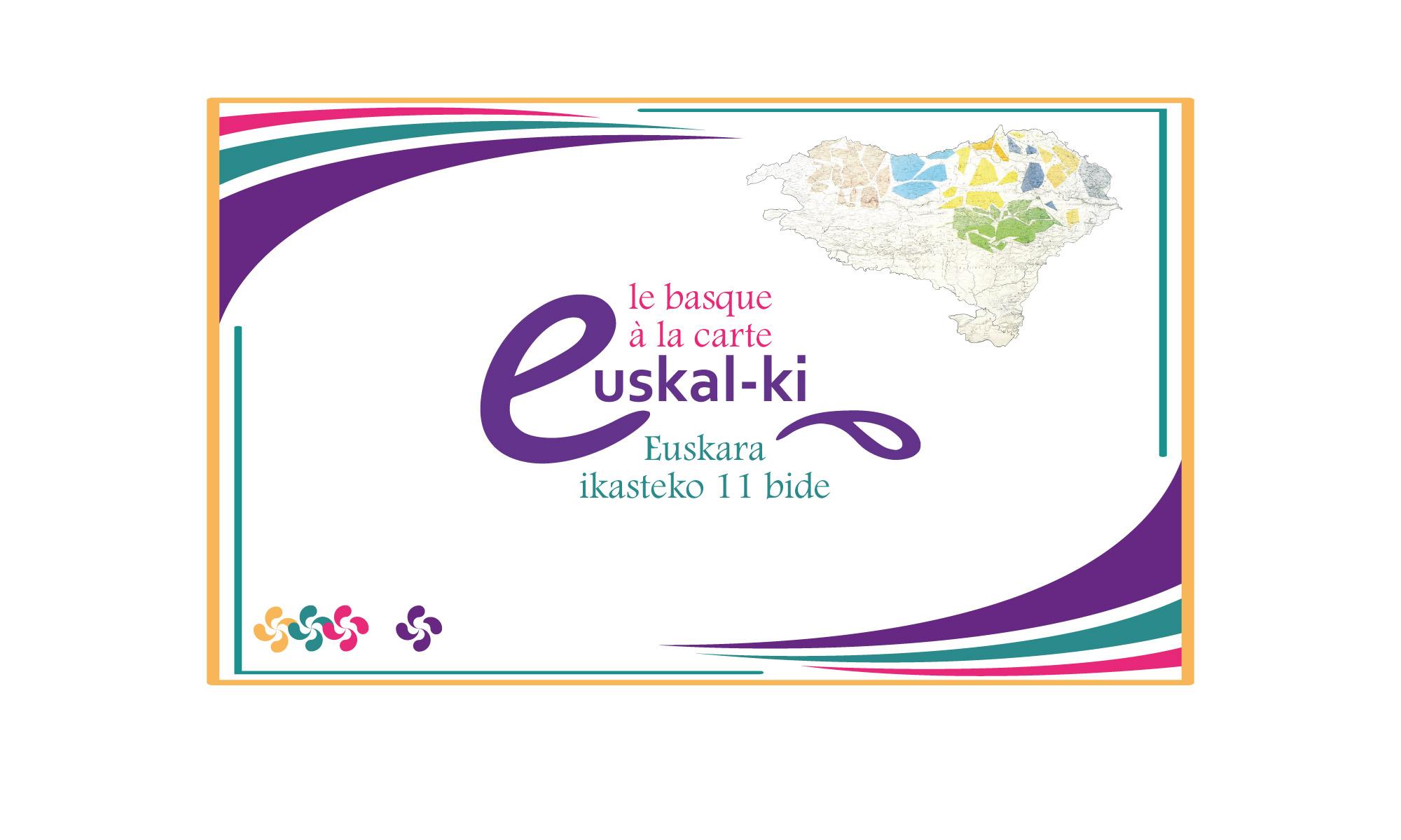 les cours de basque à la carte